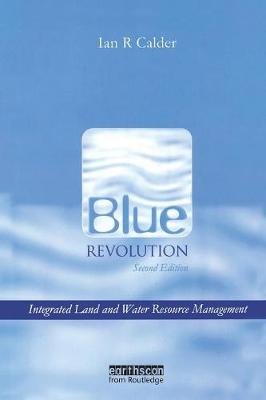 Blue Revolution: Integrated Land and Water Resources Management