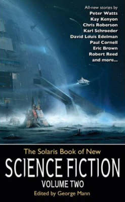 The Solaris Book of New Science Fiction: v. 2