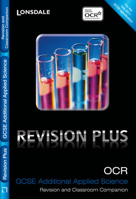 OCR Additional Applied Science: Revision and Classroom Companion