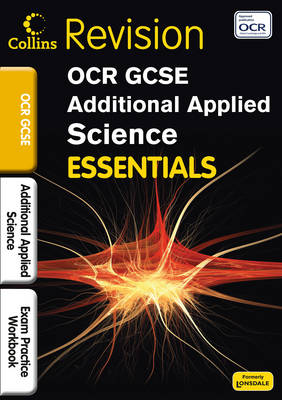 OCR Additional Applied Science: Exam Practice Workbook
