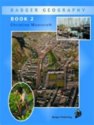Badger Geography KS2 : Pupil Book 2 for Year 4