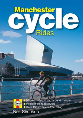 The Manchester Cycle Guide