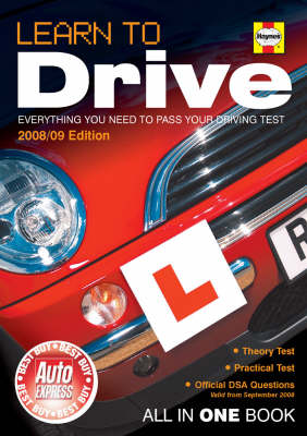 Learn to Drive: 2008/09