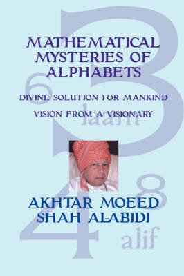 Mathematical Mysteries of Alphabets