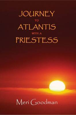 Journey to Atlantis with a Priestess