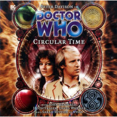 Doctor Who: vol. 91: Circular Time