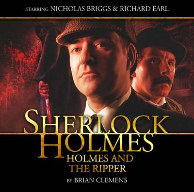 Holmes and the Ripper