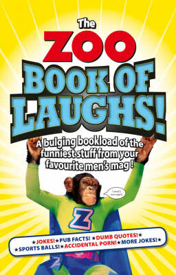 """Zoo"" Book of Laughs"