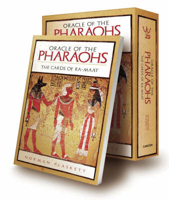 The Oracle of the Pharaohs