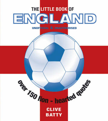 The Little Book of England