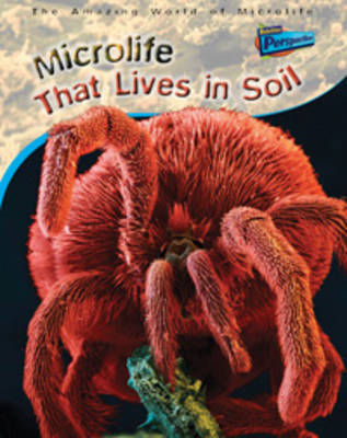 Microlife That Lives in Soil