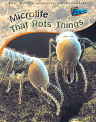 Perspectives: Amazing World of Microlife That Rots