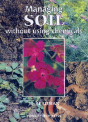 Managing Soil without Using Chemicals