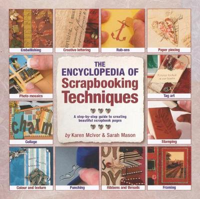 Encyclopedia of Scrapbooking Techniques