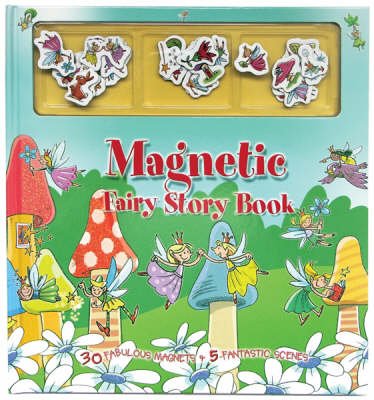 Magnetic Fairy Story Book