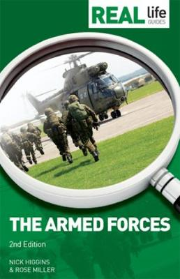 Real Life Guide: Armed Forces