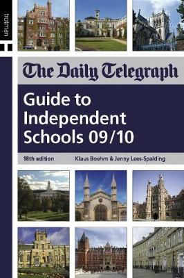 Guide to Independent Schools 09/10