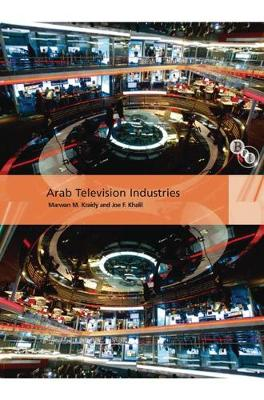 Arab Television Industries