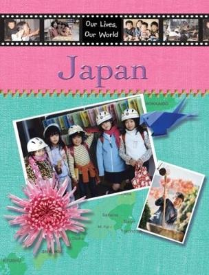 Japan: In the Children's Own Words