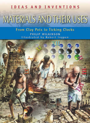 Materials and Their Uses