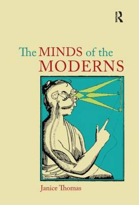 The Minds of the Moderns: Rationalism, Empiricism and Philosophy of Mind