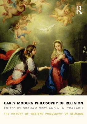 Early Modern Philosophy of Religion: The History of Western Philosophy of Religion