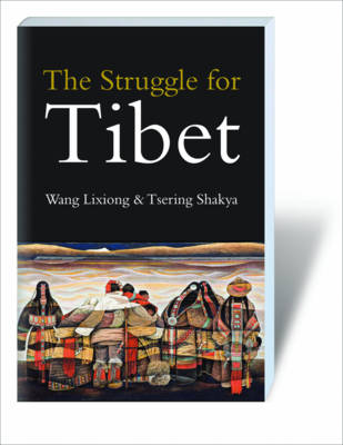 The Struggle for Tibet