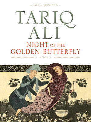 Night of the Golden Butterfly: Pt. 5