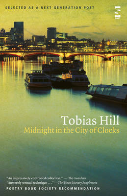 Midnight in the City of Clocks