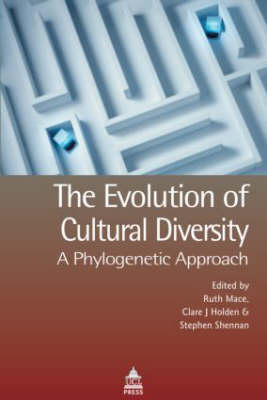 The Evolution of Cultural Diversity: A Phylogenetic Approach