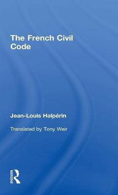 The French Civil Code