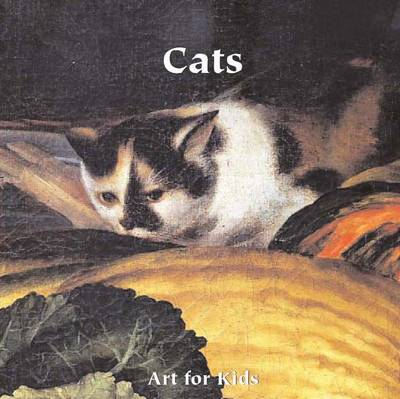 Art for Kids: Cats