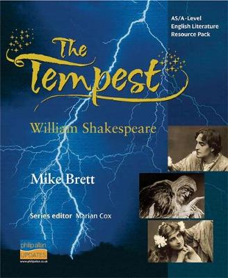 AS/A-Level English Literature: The Tempest Teacher Resource Pack