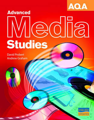 AQA Advanced Media Studies Textbook