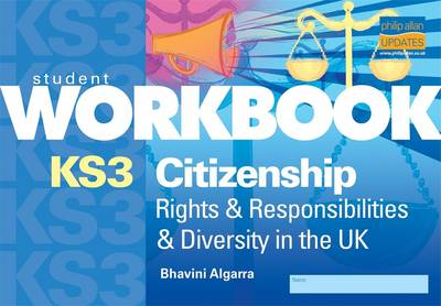 KS3 Citizenship: Rights and Responsibilities and Diversity in the UK