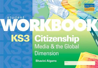 KS3 Citizenship: Media and the Global Dimension