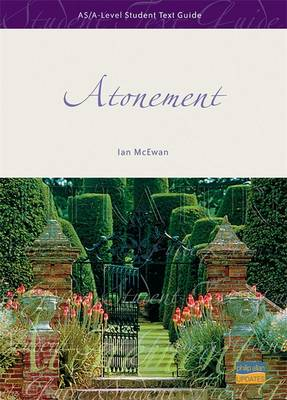 """AS/A-level English Literature: """"Atonement"""""""