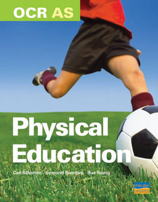 OCR AS Physical Education Textbook