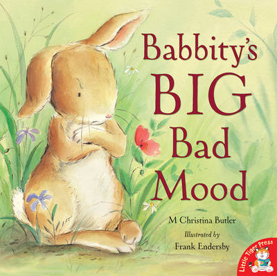 Babbity's Big Bad Mood