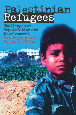 Palestinian Refugees: Challenges of Repatriation and Development