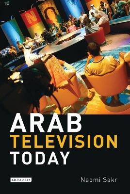 Arab Television Today