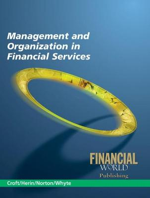 Management and Organization in Financial Services