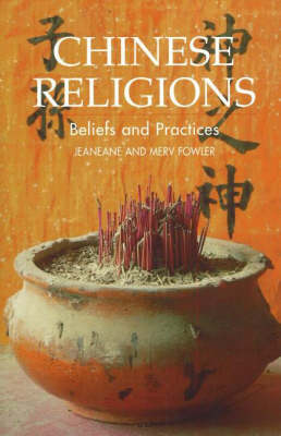 Chinese Religions: Beliefs and Practices