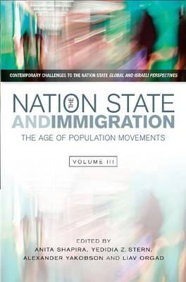 Nation State & Immigration: The Age of Population Movements