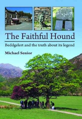 Faithful Hound  Beddgelert and the Truth About Its Legend
