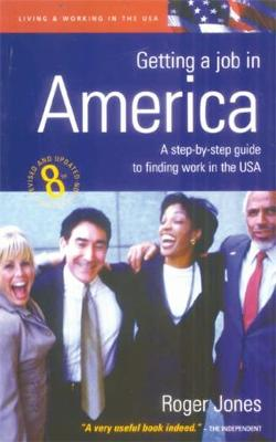 Getting a Job in America: A Step-by-step Guide to Finding Work in the USA