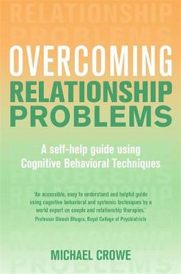 Overcoming Relationship Problems: A Books on Prescription Title