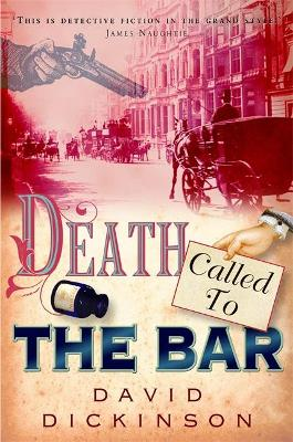 Death Called to the Bar