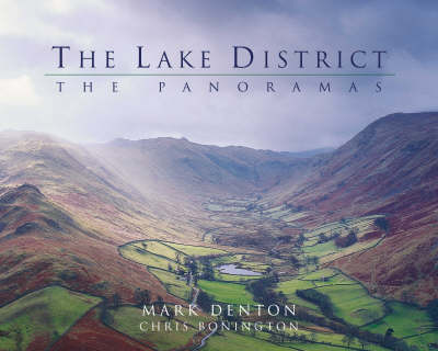 The Lake District: The Panoramas