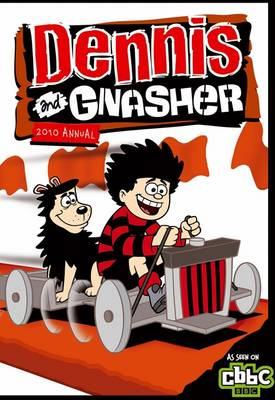 Dennis and Gnasher Annual: 2010